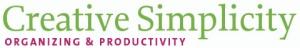 Greater Boston, MetroWest Professional Organizing - Creative  Simplicity, LLC